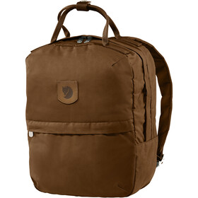 Fjällräven Greenland Zip Backpack chestnut